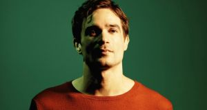 Jon Hopkins: 'I've always lived in my head, which is very easy to do when you live and work in a city. In the last few years, I was forced into reconnecting my body and mind with nature.'