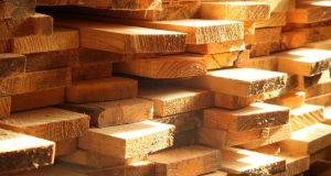 Recommendations made by the Timber Industry Brexit Forum include interchangeable customs officials and mutual recognition of customs officials and police. Photograph: iStock
