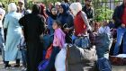 Fund pledge shortfall will hit Syria and refugees hard, UN warns
