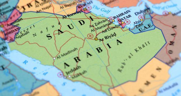 Do I owe Revenue tax after working in Saudi Arabia?