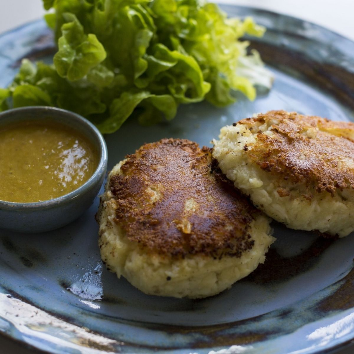 A good recipe for fish hake cutlets 54