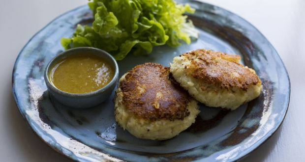 How to make a perfect fish cake