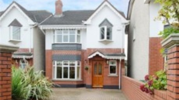 Vernon Heath, Clontarf What: Four-bed semi-d Price in 2005: €740,000 Asking price now: €790,000