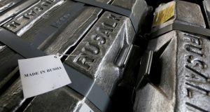 Earlier this week, the US moved to ease some of the measures against Rusal, saying it did not want to hit companies around the globe and that it could remove Rusal from the list if Oleg  Deripaska ceded control.