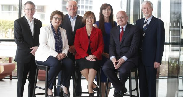 Judges gather as clock ticks down to Irish Times Business Awards