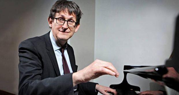 Alan Rusbridger and Gerald Barry's Organ Concerto: the best