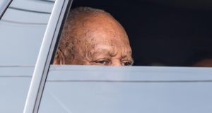 Bill Cosby case: the jury deliberated not even two days – compared with six days the first time around – before finding the comedian guilty on all counts on Thursday. Photograph: Gilbert Carrasquillo/Getty