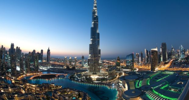 Irish-owned Dubai property firm secures $4m investment