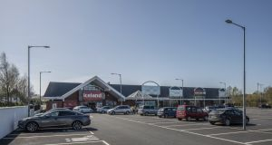 Mill Retail Park in Gorey, Co Wexford