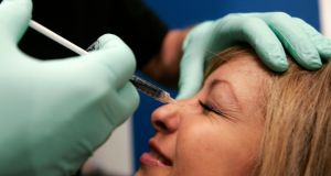 Allergan's wrinkle-smoother botox may also help migraine patients have fewer painful headaches.