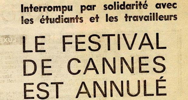 festival de cannes 68