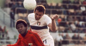 World Cup moments: Emmanuel Sanon ends Dino Zoff's resistance