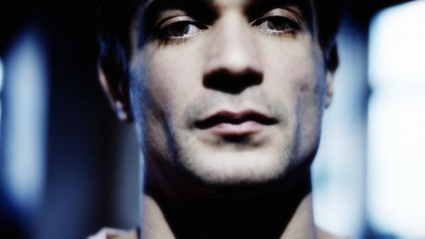 Jon Hopkins: his fifth album Singularity is said to reflect his psychology during the writing process