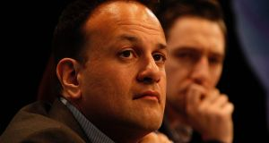 Taoiseach Leo Varadkar: if the referendum is passed,  legislation could be enacted by the end of the year.