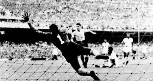 World Cup moments: Uruguay break the hearts of a nation in 1950