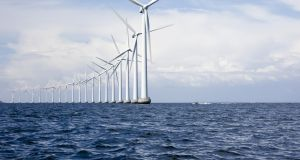 """Ireland should establish the necessary framework to deploy offshore wind in Irish waters as soon as possible,"" Statoil told the Department of Communications, Climate Action and Environment. Photograph: iStock"