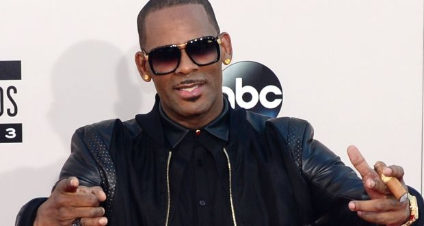R Kelly Net Worth