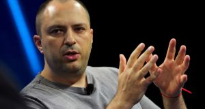 "WhatsApp founder Jan Koum is leaving Facebook to take time off to ""collect rare aircooled Porsches and play Ultimate frisbee"". Photograph: Reuters"