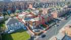 Woodville is a block of purpose-built student apartments and a townhouse in Drumcondra, Dublin