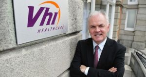 VHI chief executive John O'Dwyer has warned that with the population continuing to age significantly, the Irish healthcare market faces future challenges