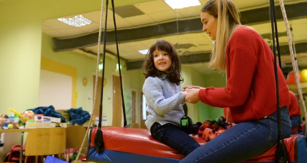 3b85920aae0 The facilities and services available for Sensational Kids
