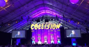 Collision 2019 will be held at Enercare Centre, the seventh largest convention facility in North America with over one million square feet of exhibit space