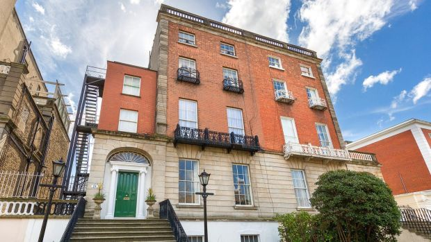 Apartment 2, 51 Pembroke Road, Ballsbridge, Dublin 4