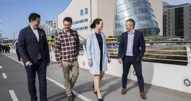 Start ups to battle it out over Ireland's most scalable business idea