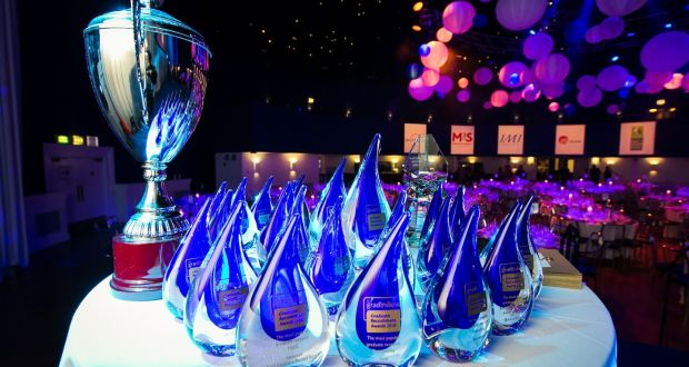 Deloitte wins graduate employer of year award