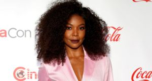 'Breaking In' producer and actor Gabrielle Union: 'I think people in the industry finally get that people want to see themselves reflected on screen.' Photograph: Steve Marcus/Reuters