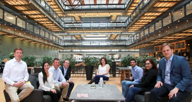 Irish mobile firm Ding opens New Jersey office