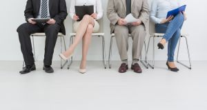 Employers and recruiters increasingly look beyond the more traditional interview methods as they explore new ways of ensuring they get the best candidate for the job. Photograph: iStock