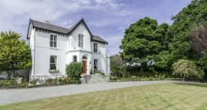 Greenwood on Avoca Avenue sold for €3.4m