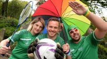 More than 80 Irish athletes will take part in this year's Gay Games