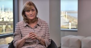 Anne O'Riordan  has worked for Accenture for the last 28 years, having joined as an analyst in 1990