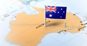 Advance Australia Fair - understanding the    'super'