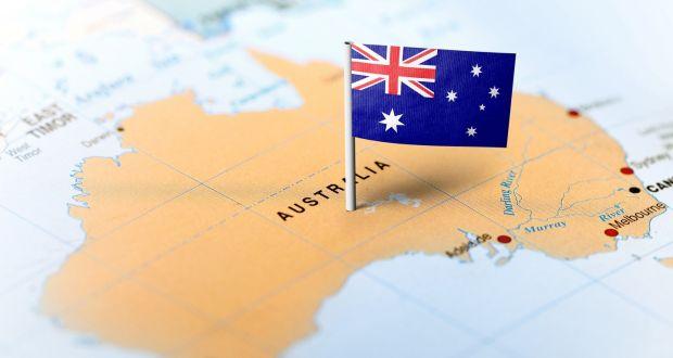 How do I claim back my superannuation from Australia?