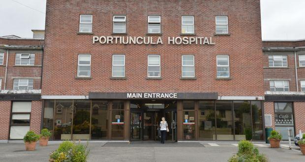 Image result for galway hospital portiuncula
