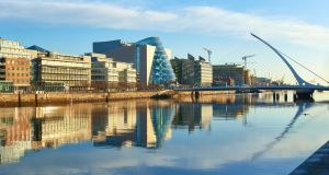 UK law firm Simmons & Simmons opens Dublin office