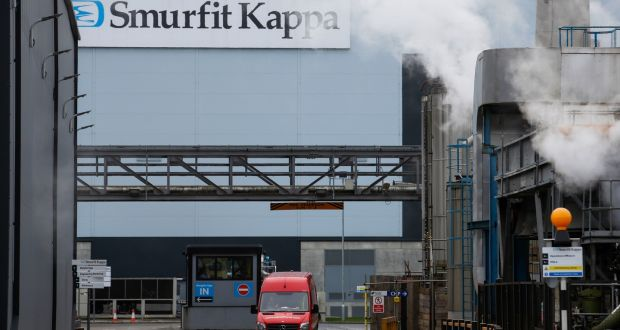 Smurfit Kappa's unwanted suitor signals limited patience