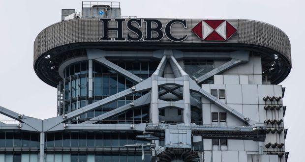 HSBC shares fall despite $2bn share buyback