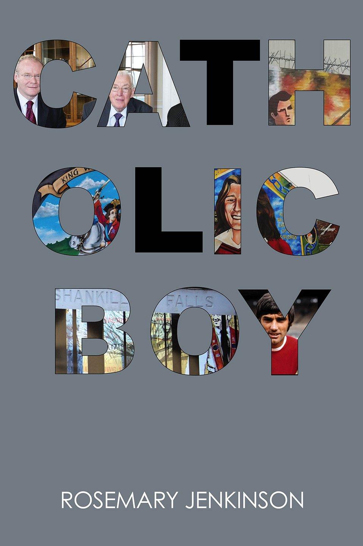 Catholic Boy Review Authors Own Sense Of Belfast Shines Through
