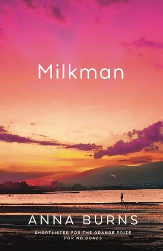 Milkman review: Impressive, wordy and often funny