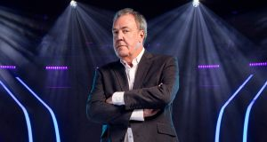 Who Wants to Be a Millionaire's new host, Jeremy Clarkson. Photograph: PR company handout