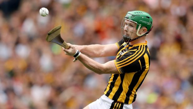 Paul Murphy's return will improve Kilkenny's defence. Photograph: Ryan Byrne/Inpho