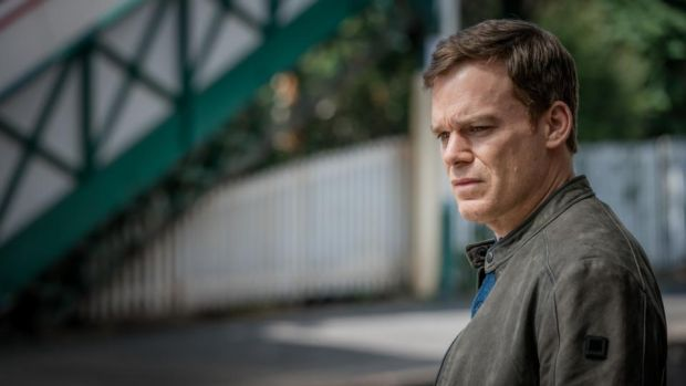 Streaming in May: Safe, featuring Michael C Hall. Photograph: Netflix