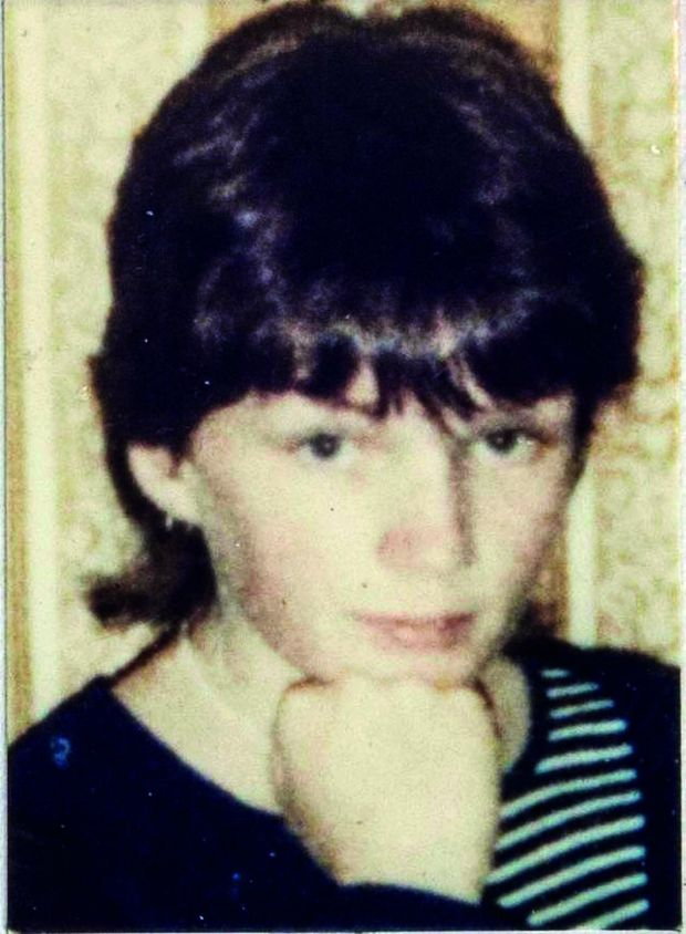 Ann Lovett, who died aged 15 after giving birth at the grotto in Granard, Co Longford, in 1984