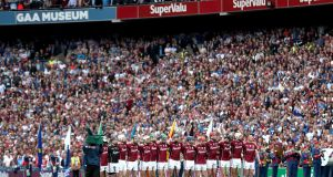 Galway a glorious mystery as they prepare to defend title