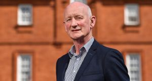 Brian Cody: Kilkenny's long-serving manager will be expecting to see his league-winning team back in the provincial final. Photograph: Seb Daly/Sportsfile