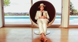 "Gaz Coombes: ""I like Adam Buxton's podcast, he's got this natural enthusiasm and warmth."""
